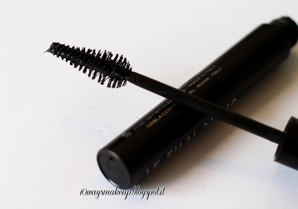 Nabla Cosmetics Le Film Noir Mascara