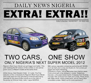 TWO CARS, ONE SHOW!!! ONLY IN NNSM