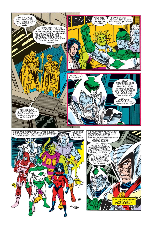 Captain America (1968) Issue #399e #342 - English 18