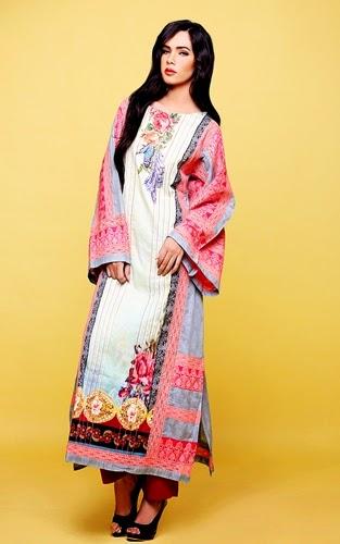 Zahra Ahmad Eid Collection 2014