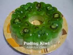 kegunaan buah kiwi