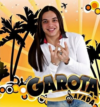 Download Cd Garota Safada Vero 2012