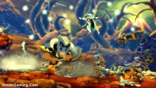 Free Download Dust An Elysian Tail PC Game Photo