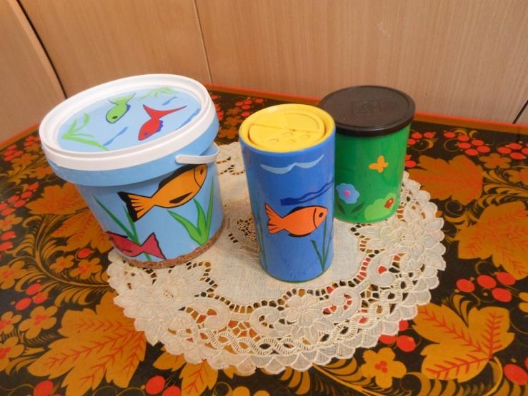 Как сделать барабан своими руками детский сад