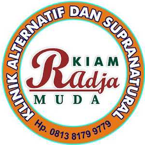 KLINIK ALTERNATIF & SUPRANATURAL