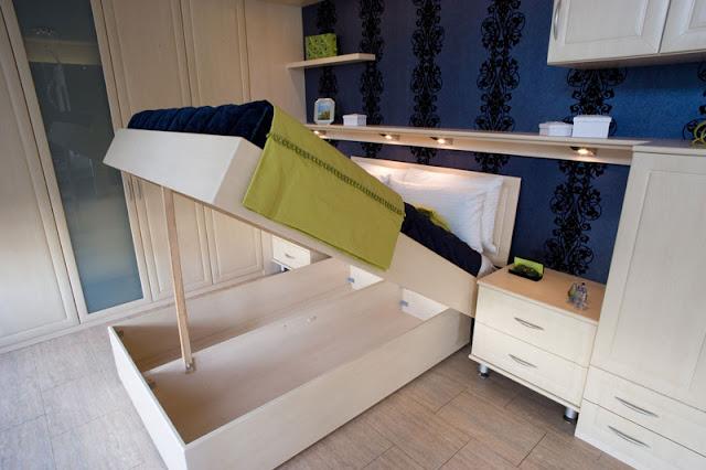 Soluc?es Para Quarto De Bebe Pequeno ~ Existem diversos modelos de camas com ba?, gavetas e cama box que