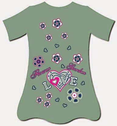 Baby suit design,flowers garden | Fashion Design, T-shirt Design ...