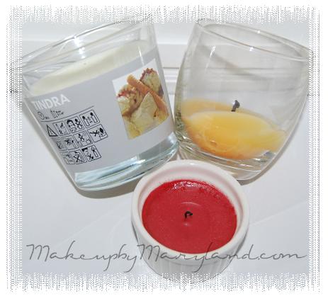 Tardes de revistas, tés y velas: Velas-275-makeupbymariland