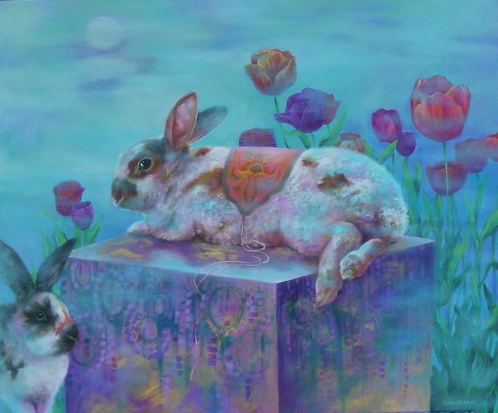 Visionary Art  Wendy+Vaughan++(1)