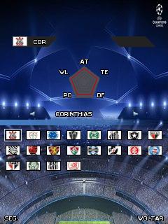 Baixar Jogo para Celular PES 2012 (Touchscreen,360x640,320x240)   BRAZUKAS