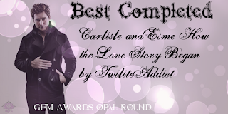 Best Completed - Gem Awards