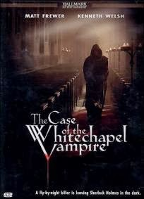 capa Download – O Vampiro de Whitechapel – DVDRip AVI Dual Áudio + RMVB Dublado