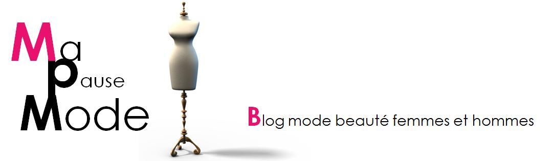 <center>Ma pause Mode - Blog mode et beauté Toulouse</center>