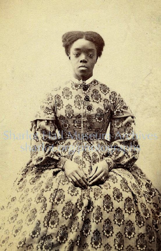 women, slaves, and free blacks in the civil war essay Spurred by free black activism in the north, as well as british and caribbean  if  abolitionists could not end slavery before the civil war erupted in 1861, they still  exerted a  but black and white women were also key players in the abolitionist.