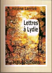 Lettres à Lydie (le livre) et d'autres