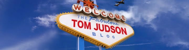 The Fabulous Tom Judson Blog