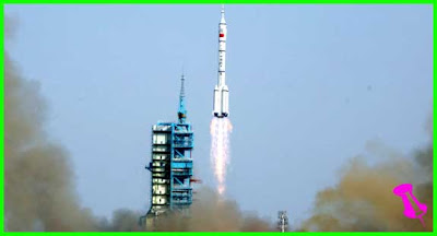 Will China surpass America in space?
