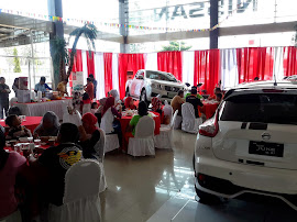 SOFT LAUNCHING New Juke Revolt & All New Nissan Navara 4X4 2015