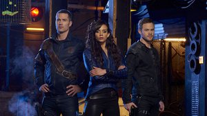 Killjoys, Killjoys Season 1, Sci-Fi, Adventure, Watch Series, Full, Episode, HD, Blogger, Blogspot, Free Register, TV Series, Read Description