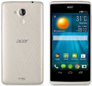 Spesifikasi Acer Liquid Z500 16GB