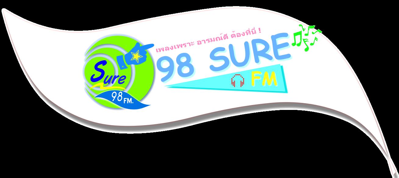 98 SURE FM