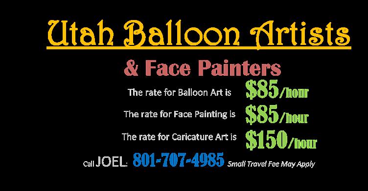 Utah Balloon Artists