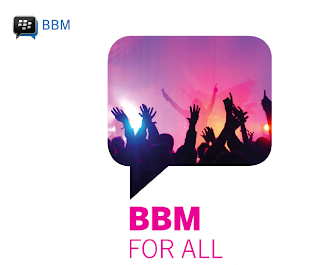 BBM For All @Beritagadget