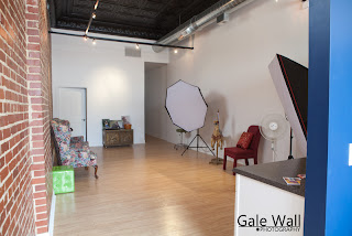 Gale Wall Photography, Hutchinson KS Photographer, Studio 13