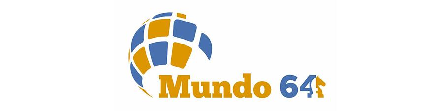 Mundo64