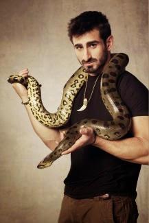 Eaten Alive Anaconda Special (2014)