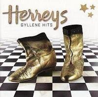 Herrey\'s - Gyllene Hits (2002)