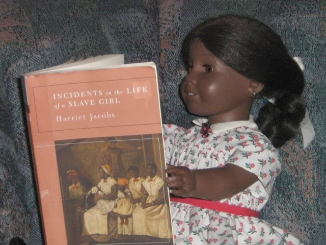 life of a slave girl harriet jacobs essay Harriet jacobs essays: over harriet jacob's the life of a slave girl harriet jacobs essay incidents in the life of a slave girl incidents in the life of a slave.