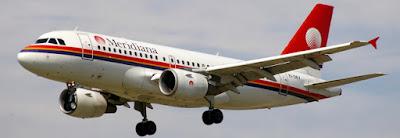 buongiornolink - Catania, l'aereo perde una ruota che precipita in spiaggia