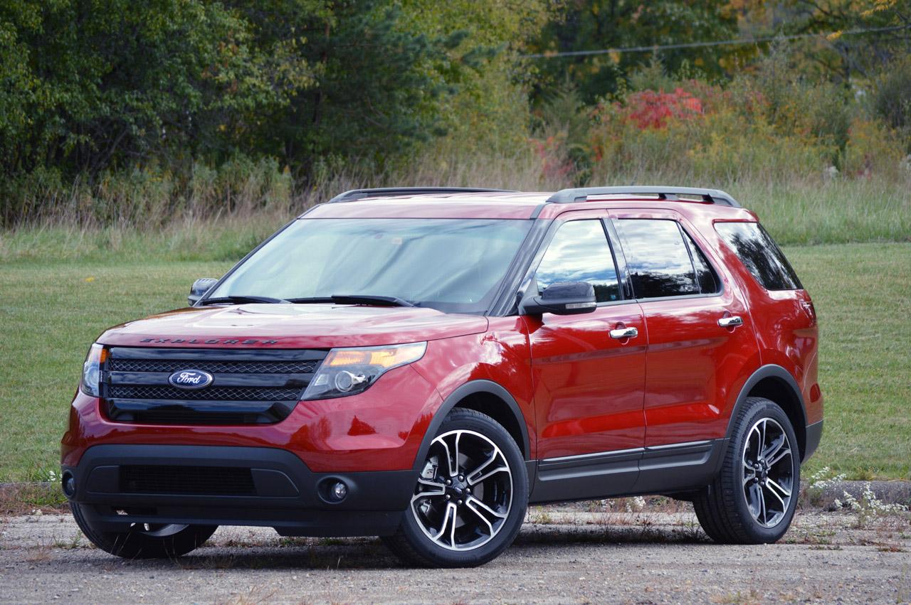 2013 ford explorer sport autokavla. Cars Review. Best American Auto & Cars Review