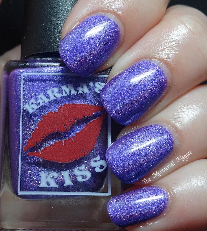 Karma's Kiss Karma Royale