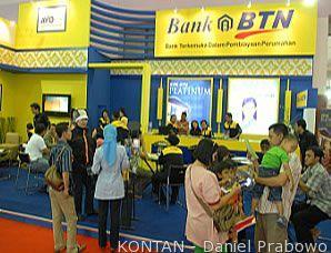 Lowongan Kerja Bank Tabungan Negara (BTN) Juni 2013