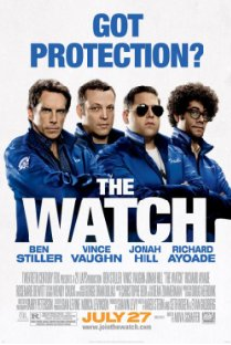 The Watch Movie Free Download & Watch Online
