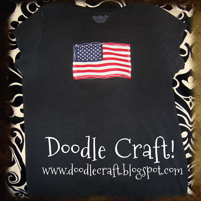 http://www.doodlecraftblog.com/2011/07/upcycled-american-tee.html