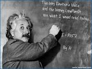 Einstein's Laws Prove Ghosts Exist Energy Real