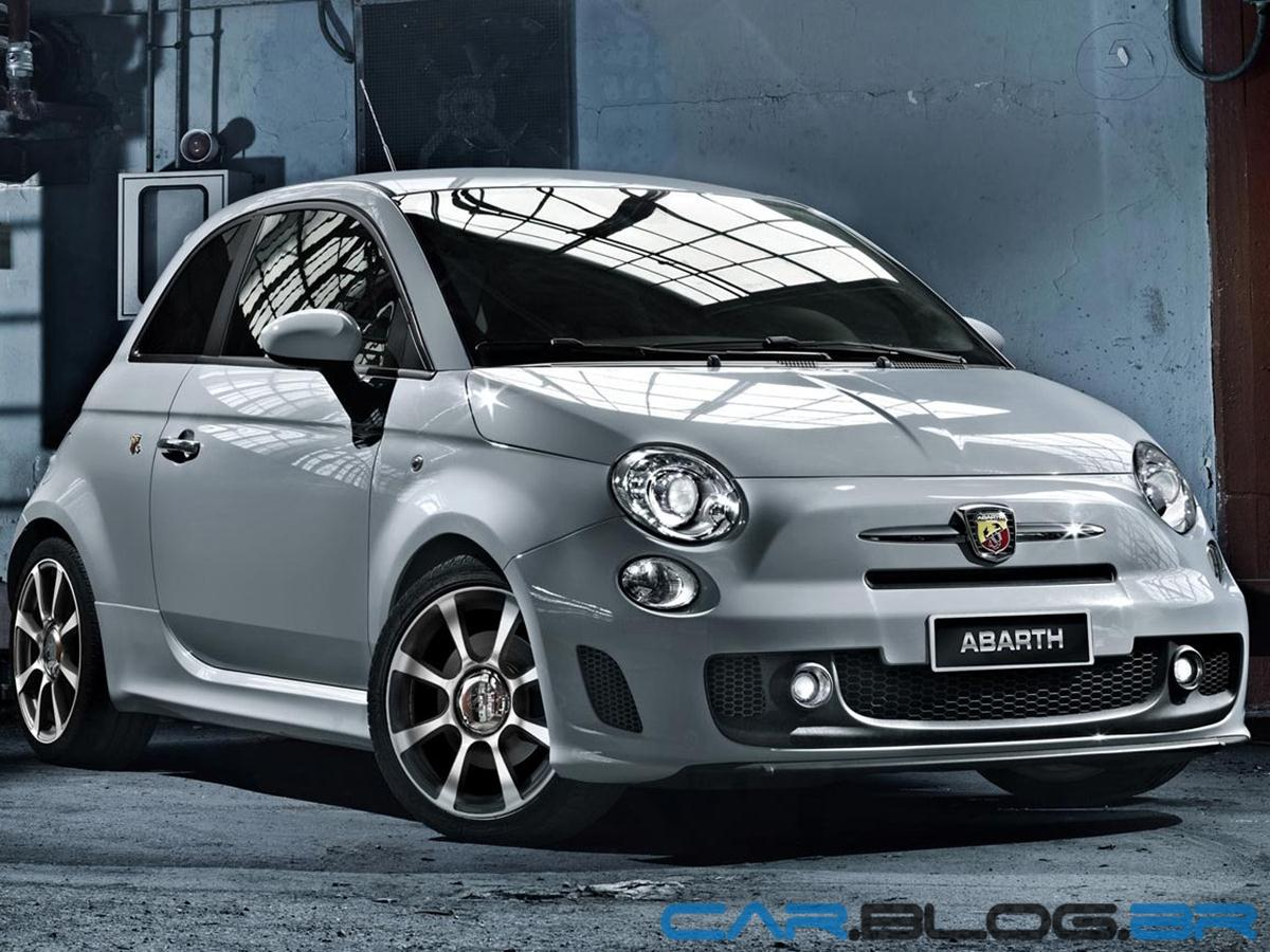 fiat 500 abarth agora tamb m em vers es 595 competizione e turismo car blog br. Black Bedroom Furniture Sets. Home Design Ideas