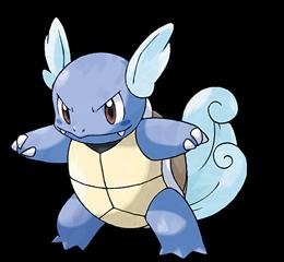 La ratomaquia de daman consultorio pok mon blastoise y puntos de felicidad - Tortank pokemon y ...