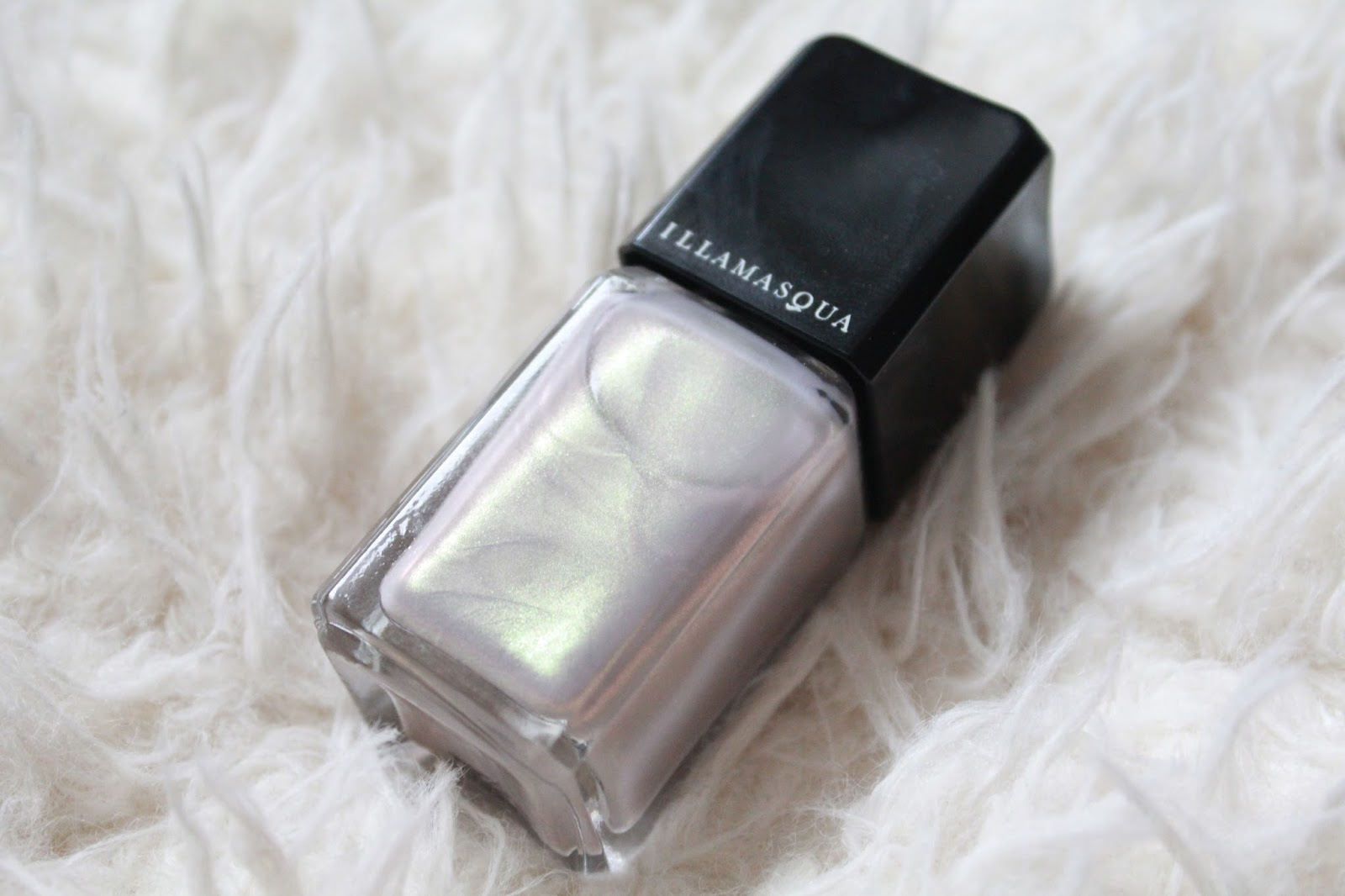 Illamasqua: The Sacred Hour