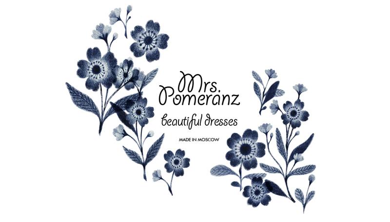 Mrs Pomeranz