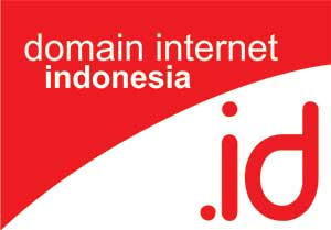 domain internet indonesia dot id (.id) bangga menggunakan domain indonesia