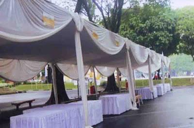 Penyewaan Alat Pesta Sewa Alat Pesta Dan Tenda
