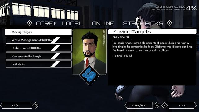 Indie Vita game review