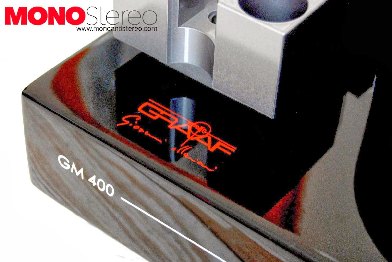 mono and stereo high end audio magazine graaf gm power graaf gm 400 power amplifier review