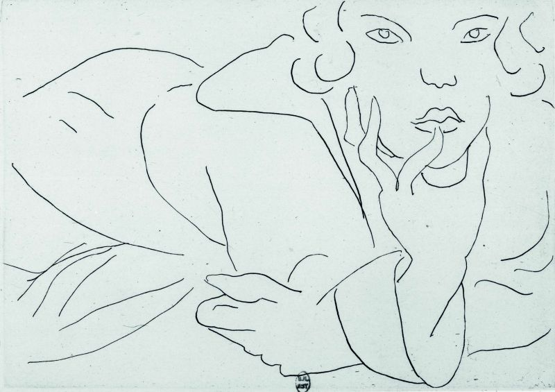 Line Drawing Matisse : Art splash henri matisse drawing life gallery of