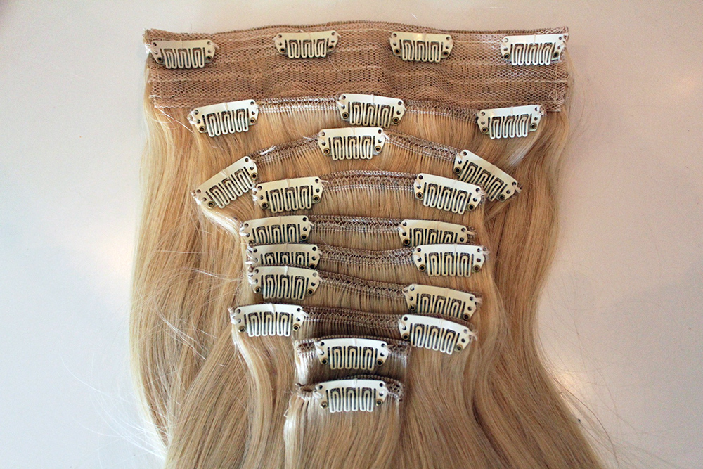My friend munster review time irresistible me hair extensions the clips are rubber backed to prevent them from slipping in your hair and are easy to snap open and closed theyre also sewn on very securely some pmusecretfo Gallery