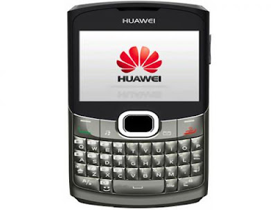 New Huawei U6150 QWERTY  Mobile Phone Review and Specification